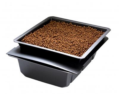 Nutriculture ebbe flut system hydrokultur aeroponic for Hydrokultur shop