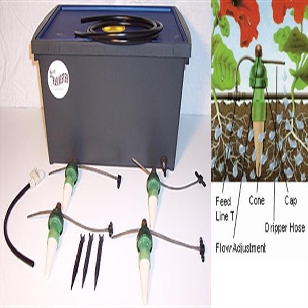 microharvester v3 gew chshaus schrank grow pflanzen neu. Black Bedroom Furniture Sets. Home Design Ideas