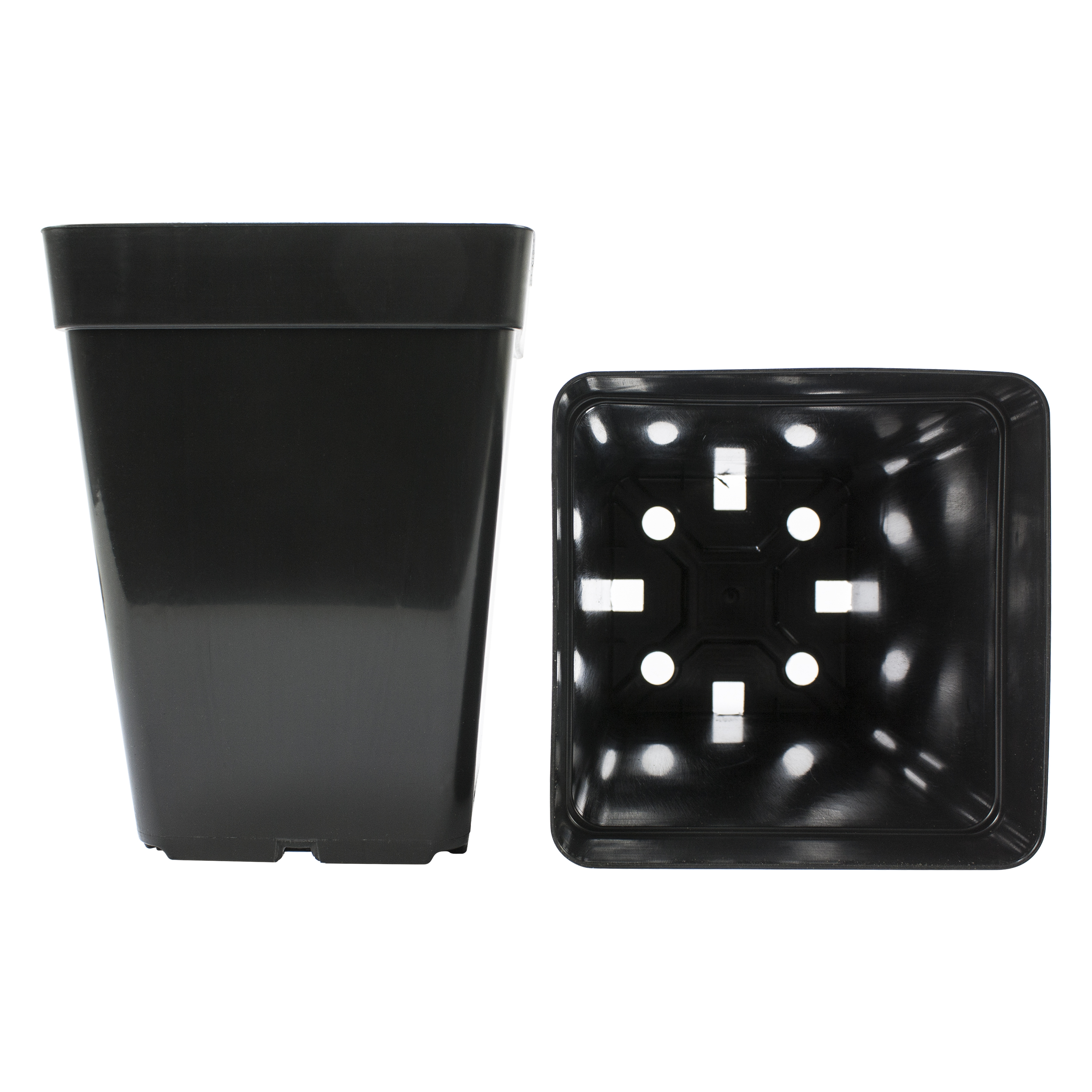 wasserstandsanzeiger 9cm hydrokultur blumentopf wasser. Black Bedroom Furniture Sets. Home Design Ideas